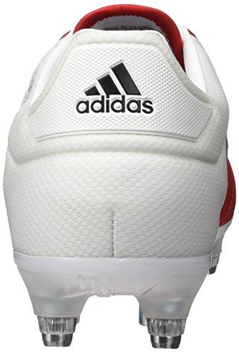 Adidas Copa 17.2 Sg, pour les Chaussures de Formation de Football Homme, Marron (Rojo/Negbas/Ftwbla), 42 EU