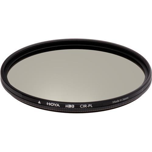 Hoya HD3 Circular Polarizer 77MM by Hoya