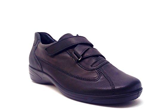 Ara Nero Donna Shoes Plantare Ancona Estraibile Sneaker Modello rHprq0ngw