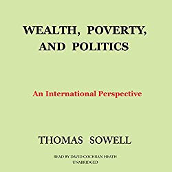 Wealth, Poverty, and Politics