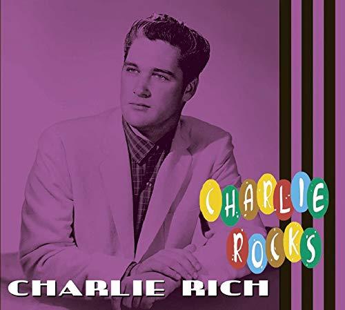 Charlie Rocks ()