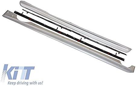 Kitt Ssvxc60 Trittbretter Seitenschweller Schweller Running Board Auto