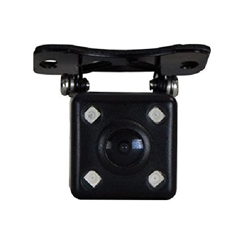 iBeam TE-SSIR Universal Small Square Backup Camera with Nightvision For Sale