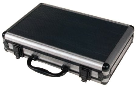 Outers 32 - Piece Universal Aluminum Gun Care Case by Outers (Image #4)
