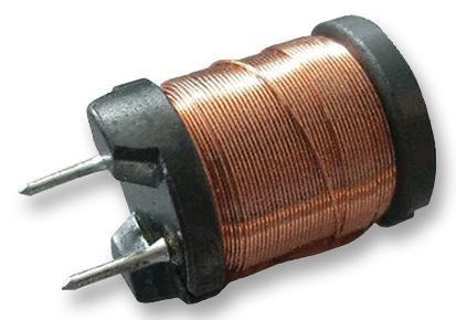 Inductors/Chokes/Coils - Power Inductors - CHOKE 4 7UH 20% 4 3A