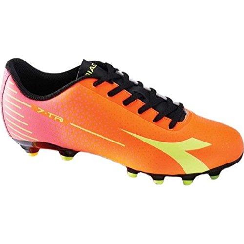 デジタル電卓非難(ディアドラ) Diadora メンズ サッカー シューズ?靴 7-TRI MG 14 Soccer Cleat [並行輸入品]