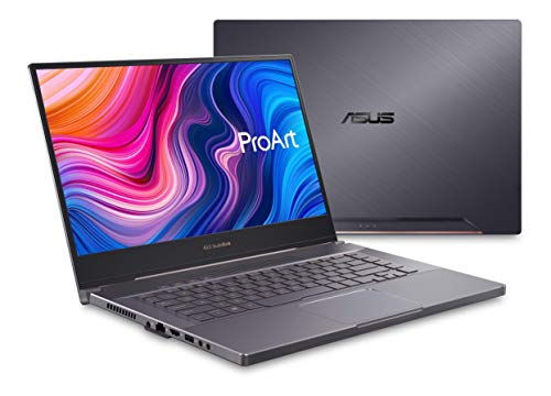 ASUS ProArt StudioBook Pro 15 Mobile Workstation