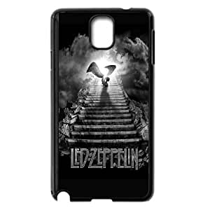Led-Zeppelin Samsung Galaxy Note 3 Cell Phone Case Black X0R4VO