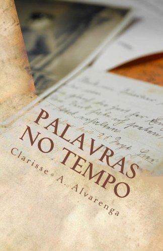Read Online Palavras no Tempo (Portuguese Edition) ebook