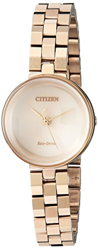 Citizen Womens Eco Drive Quartz Stainless product image