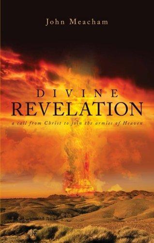 Read Online Divine Revelation pdf epub