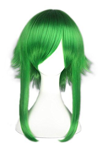 (LOUISE MAELYS Vocaloid Anime Character Styling Womens Party Full Wig Cosplay)