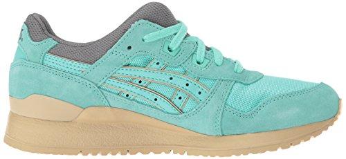 ASICS Womens Gel-Lyte III Retro Running Shoe Cockatoo/Cockatoo D2XzNioSPb