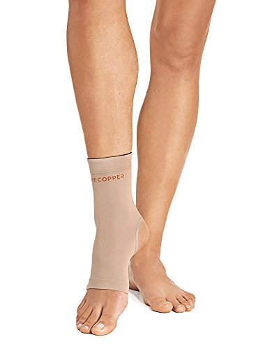 Tommie Copper Recovery Ankle Sleeve