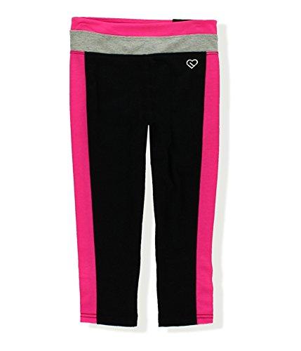 Aeropostale Womens Capri Yoga Pants