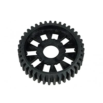 3RACING Integy RC Model Hop-ups SAK-F26A Replacement Roller Differential Gear For Sakura FF