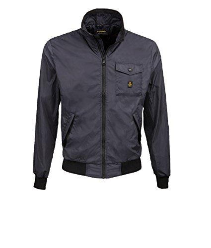 Jacket Blue Chaqueta Captain Refrigiwear para Hombre Dark HqwYvg5