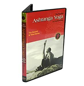 Ashtanga Yoga: The Practice, 2nd & 3rd Series