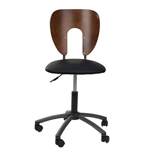 vintage office chair. Studio Designs Ponderosa Chair In Sonoma Brown 13249 Vintage Office T