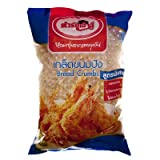 Farmhouse Bread Crumbs 200g Crisp for Long [Pack of 3]
