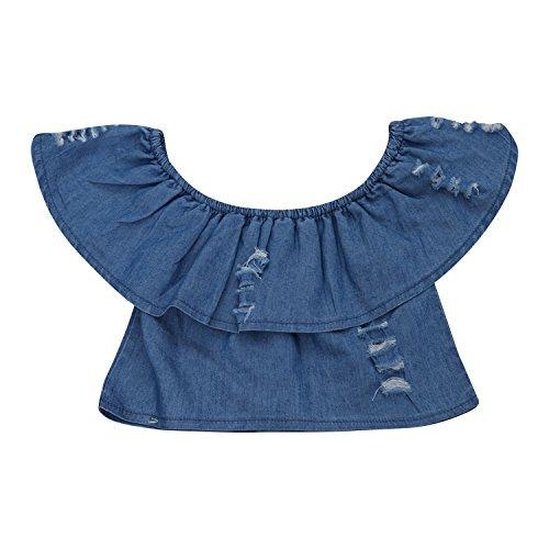 Ruffle Collar Jacket - 9
