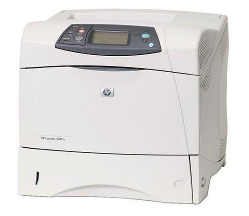 (HP 4240N LaserJet Printer (Certified Refurbished))
