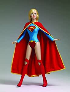 Tonner DC Comics New 52 Supergirl 16 Inch Muñeca