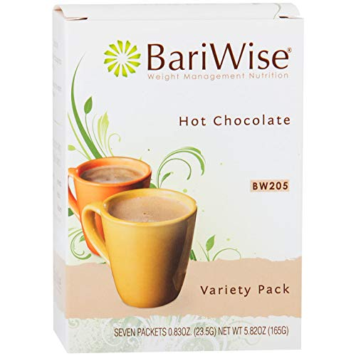 BariWise Hot Chocolate