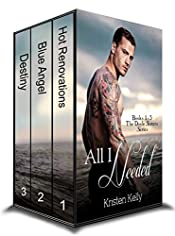 All I Needed:  Contemporary Romance Series Book 1-3: The Doyle Sisters Series