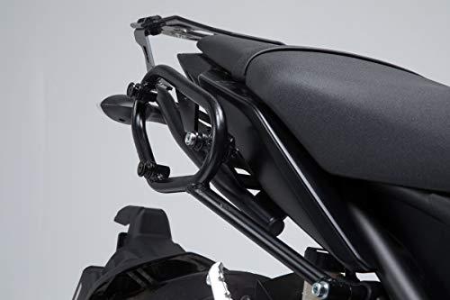 (SW Motech HTA. 06.861.10000SLC Side Panel for Yamaha MT 09(2016))