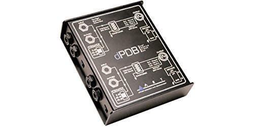 (Art dPDB Dual Passive Direct Box)