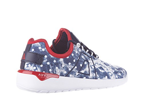 Sneakers Blu Damenschuhe Schuhe Turnschuhe Asfvlt Damen 1wzFHSq1t