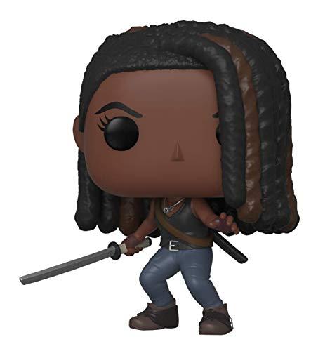 Funko Pop! Figura De Vinil TV Walking Dead - Michonne