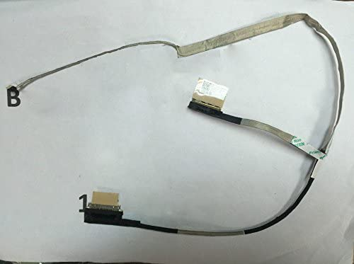 Cable HP lcd screen video ZS051 750635-001 DC020022U00