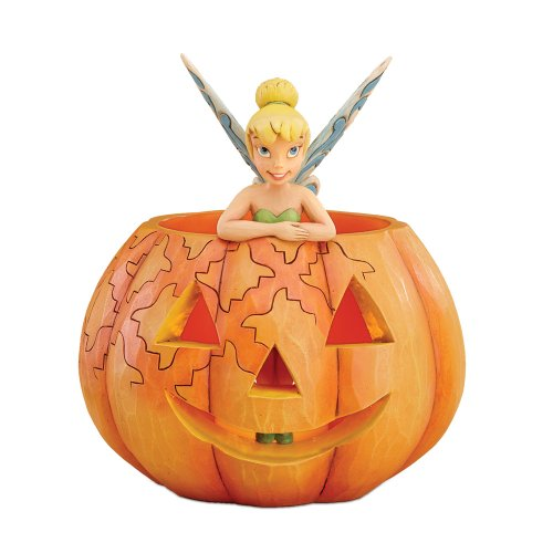 ENESCO Disney Traditions by Jim Shore 4013975 Tinkerbell ...