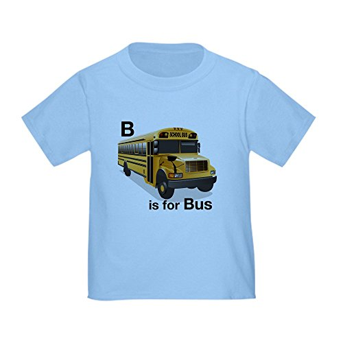 CafePress School Toddler T Shirt Cotton