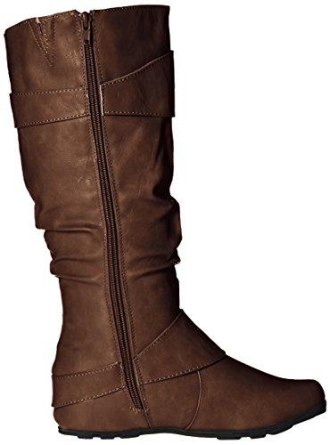 Co Boot Women's Slouch Brinley Hilton Brown 4BpwOqqn