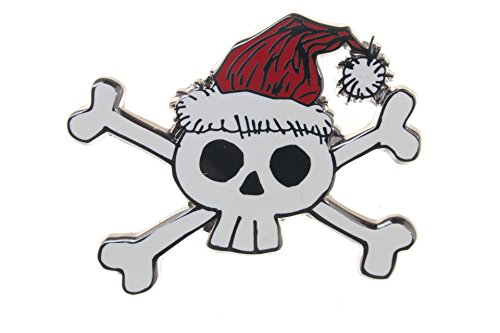 Disney Nightmare Before Christmas Crossbones Pin - Pin Crossbones