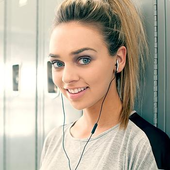 iFrogz Plugz Headphones