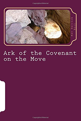 Ark of the Covenant on the Move