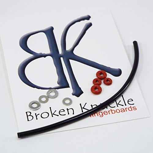 desertcart Kuwait: Broken Knuckle Fingerboards | Buy Broken
