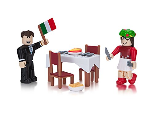 Roblox Celebrity Soro's Fine Italian Dining Game - Italian Reserve