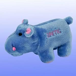 Pet Supplies : Other Products : Zaftig Hippo Jewish Dog