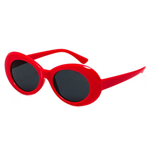 Red Goggles - 8