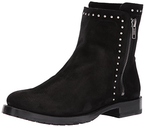 FRYE Women's Nora Stud Short Inside Zip Boot