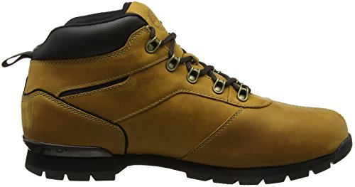 Timberland Men Wheat Splitrock Chukka 2 Brown FBq0fFw7