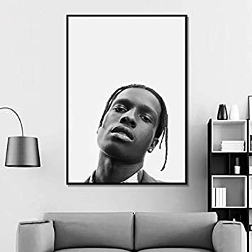 ASAP ROCKY PRINT A Choose Size /& Media Type Canvas or Poster