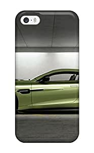 Forever Collectibles Aston Martin Vanquish 36 Hard Snap-on Iphone 5/5s Case