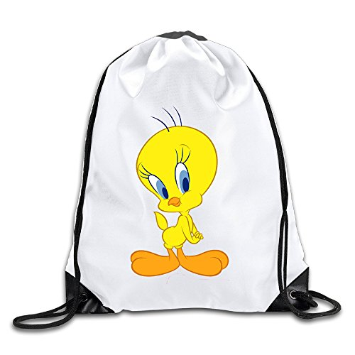 Price comparison product image LHLKF Tweety Bird One Size New Design Port Bag