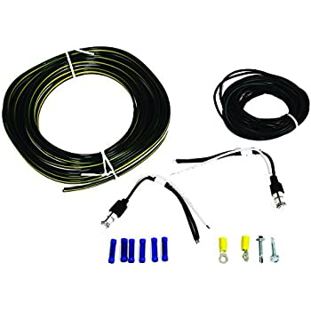41TqnGy1XSL._SL500_AC_SS350_ amazon com blue ox bx8869 bulb and socket tail light wiring kit blue ox 7 pin to 6 pin wiring diagram at reclaimingppi.co
